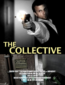 The Collective - Starring Kent Speakman